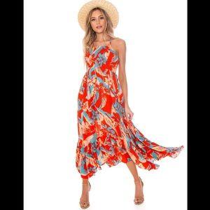 Free People summer dress